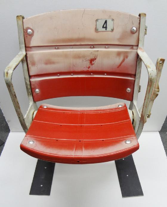 Rose Bowl Stadium Seat